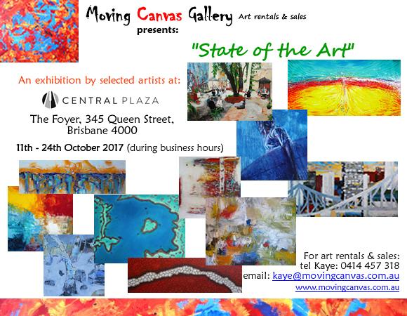 Invite - Art Works! 2017