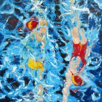 Make a Splash by Banx MC5570