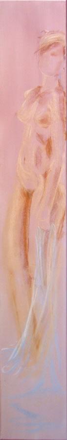 Nude Study 1 by Banx MC5573