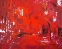 Red City by Banx MC5967