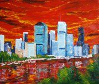 River City by Banx MC6608