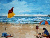 Sandcastles by Banx MC6716