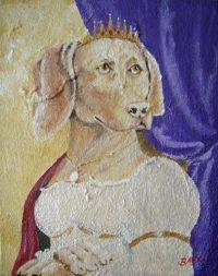 Lady McBark by Banx MC6758