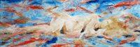 Pregnant Landscape by Banx MC6447