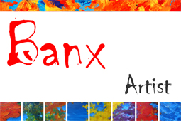BANX Artist Sunshine Coast and Brisbane
