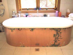 Bath 2 by Banx