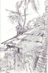 Thai House by Banx